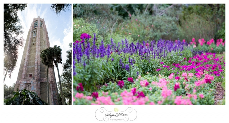 Bok Tower Gardens Wedding | Linden and Anthony | Ailyn La Torre ...