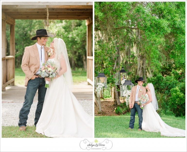 The Southern Barn Wedding Ailyn La Torre Photography 2017