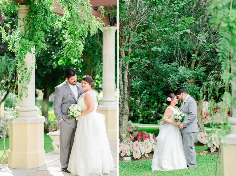 Hollis Gardens Wedding, Lakeland wedding, Tampa wedding photo